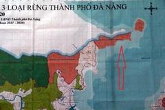 Công trình trái phép trên núi Hải Vân: 'Không có gì to tát'