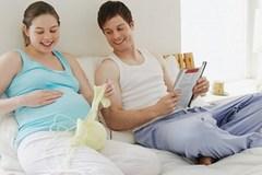 """Cay đắng phát hiện màn kịch """"mang thai hộ"""" của chồng"""