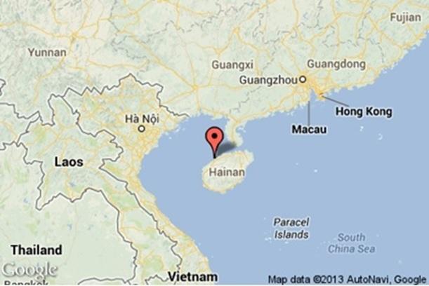 điện hạt nhân, Trung Quốc, gần Việt Nam, Hải Nam, Trường Giang, nhà máy, an toàn