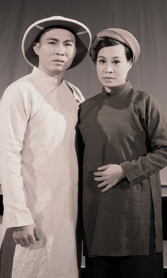 Khắc họa nhà cách mạng Phan Đăng Lưu trên sân khấu cải lương