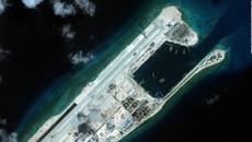 Nhật, Philippines phản đối TQ bay thử ở Đá Chữ Thập