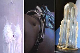 10 phát minh chống hiếp dâm ấn tượng nhất thế giới