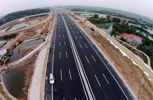 Thủ tướng: Chờ ngân sách không có km cao tốc nào đâu!