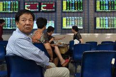 Trung Quốc sập sàn: Cơn hoảng loạn mới chỉ bắt đầu