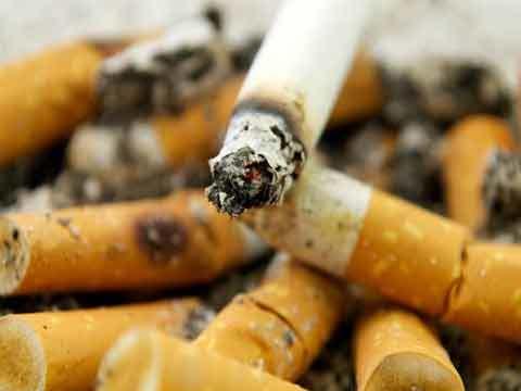 10 cách đơn giản giúp lọc phổi dành cho những người hút thuốc