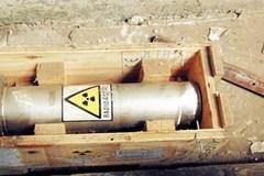 Nguồn phóng xạ thất lạc ở Bắc Kạn có nguy hiểm đến tính mạng?