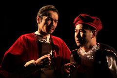 Điều tiếc nuối của Nhà hát kịch Việt Nam