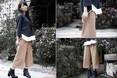 """Mãn nhãn với street style """"nổi bần bật"""" của các quý cô Châu Á những ngày đầu năm"""