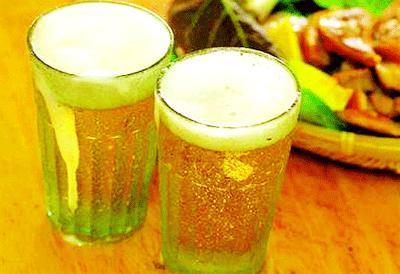 Người Việt uống 3,4 tỷ lít bia, 70 triệu lít rượu