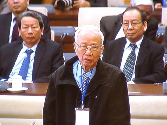 2.497 đại biểu QH còn sống, có người hơn 100 tuổi