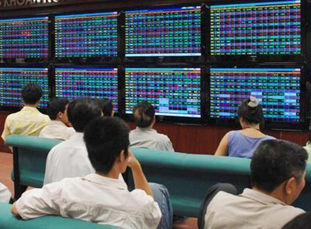 Hoảng loạn Trung Quốc, chứng khoán Việt Nam, chứng khoán trung quốc tê liệt, Trung Quốc, chứng khoán, cổ phiếu, Biển-Đông, chứng-khoán, Shanghai-Composite-Index, Hang-Seng, xuất-khẩu, đầu-tư, tỷ-giá, USD,