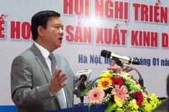 Bộ trưởng Thăng: Vé tàu cao hơn vé máy bay, ai đi?