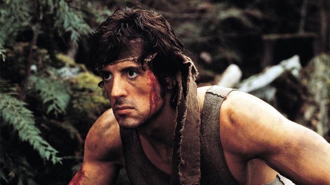 Người hùng Rambo muốn nghỉ hưu vì quá già