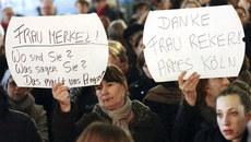 Chấn động một loạt vụ cưỡng hiếp do người nhập cư
