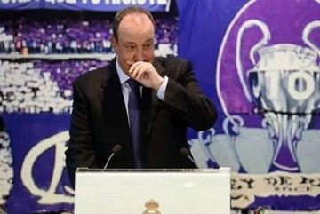 Rafa Benitez: Gặp ác, thêm dại, tao nhã làm gì