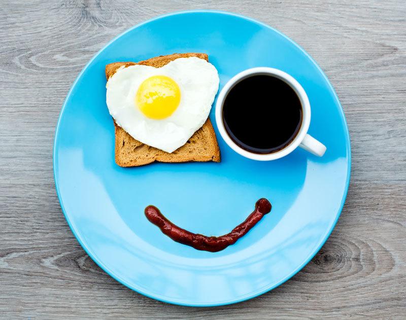 sức khỏe, ăn sáng, tăng cân