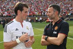 """M.U ra chiêu độc """"bắt cóc"""" Gareth Bale"""