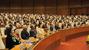 Tuổi 20 cùng Võ Nguyên Giáp vào Quốc hội
