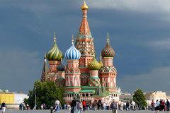 Nước Nga nhiều bè nhưng thiếu bạn