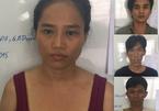 70 cảnh sát phá sòng bạc của bà trùm khu Sở Thùng