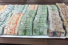 Singapore bắt 2 người Việt nghi trộm hơn 7 tỷ