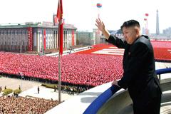 Triều Tiên sớm đối mặt các lệnh trừng phạt mới
