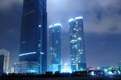 Chân dung đại gia bỏ 400 triệu USD mua Keangnam Hà Nội