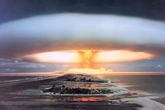 Điều gì xảy ra khi thử nghiệm hạt nhân dưới lòng đất?