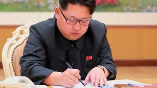 Triều Tiên, Kim Jong-un, bom nhiệt hạch, thử nghiệm, ý đồ, ý định, dư luận, chú ý