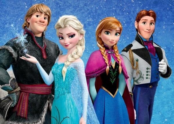 Hoa hậu Hoàn vũ 2015 sẽ sắm vai công chúa trong Frozen 2?