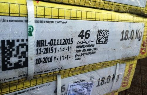 3 tấn thịt trâu tẩm hóa chất được 'hô biến' thành thịt bò