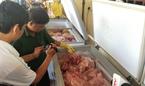 """3 tấn thịt trâu tẩm hóa chất được """"hô biến"""" thành thịt bò"""