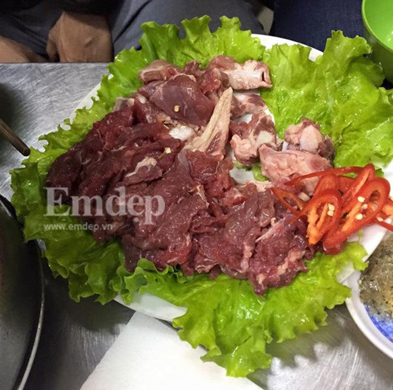 Cách chọn thịt bò ngon, phát hiện bò 'dởm' cho cả nhà ăn Tết