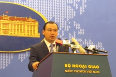 Việt Nam quan ngại Triều Tiên thử bom nhiệt hạch