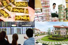 Tìm vốn làm ăn: Trả giá của sự lệch pha