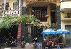 Cướp xe chở vàng ngay trước cửa nhà ở Hà Nội