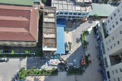 Xử lý trách nhiệm phường, xã để xảy ra nhiều công trình vi phạm trật tự xây dựng