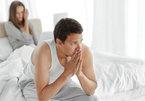 'Yêu' xong 'cậu nhỏ' ngứa là tại vợ?