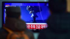 Trung Quốc 'bó tay' với Triều Tiên?