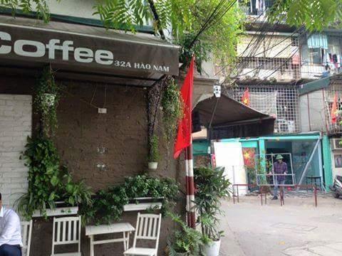 Hà Nội: Nữ chủ quán cafe bị sát hại ngay tại cầu thang