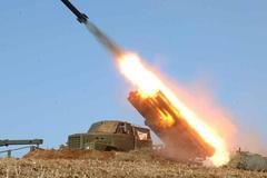 Ngoài bom nhiệt hạch, Triều Tiên còn nhiều vũ khí đáng sợ