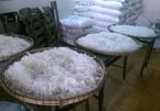 Phát hiện 2 cơ sở mứt ở Sài Gòn dùng chất tẩy trắng