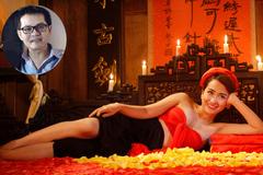 Cú sốc tình cảm của diễn viên Trung Hiếu và DJ Trang Moon