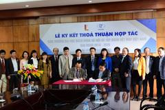 ĐH Bách Khoa Hà Nội đẩy mạnh hợp tác trường học – doanh nghiệp