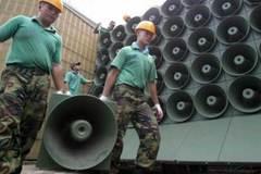Hàn Quốc bắt đầu ra tay với Triều Tiên