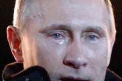 Xúc động khoảnh khắc lãnh đạo thế giới bật khóc