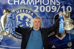 Abramovich nài nỉ, Ancelotti phũ phàng từ chối Chelsea