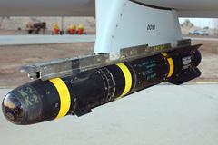 Tên lửa khủng của Mỹ 'đi lạc' bí hiểm sang Cuba