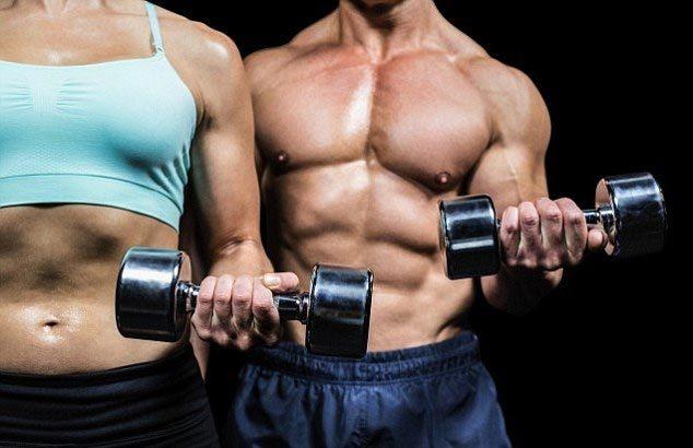 Khám phá bất ngờ về thời điểm 'vàng' cho tập thể dục ở nam và nữ