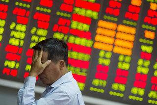 Trung Quốc, 'ngòi nổ' khủng hoảng toàn cầu